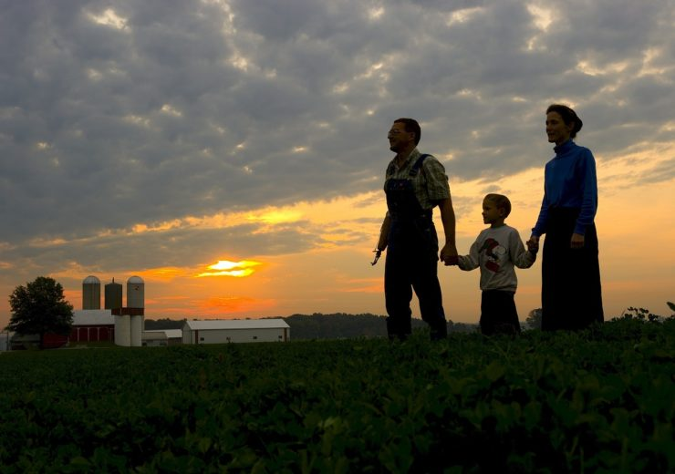 Moving on to pastures new: How divorce can affect farming families
