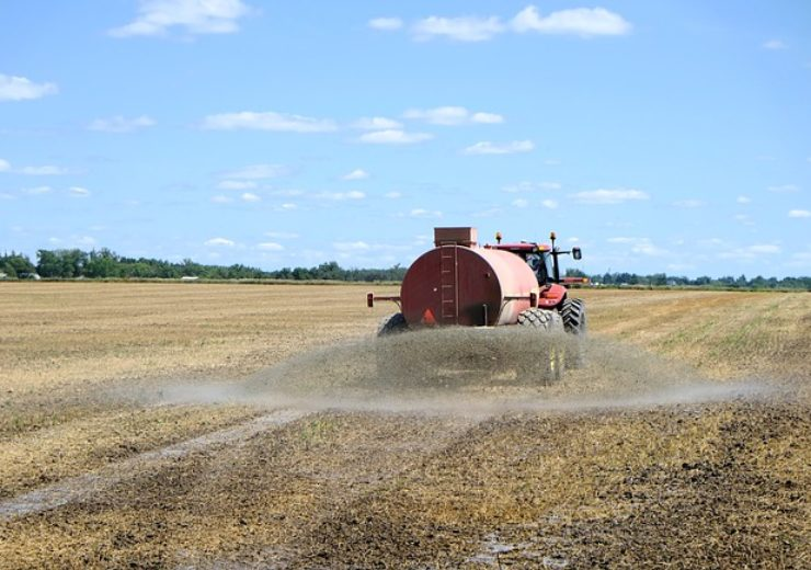 Kiwa Bio-Tech announces success with new fertiliser processing technology