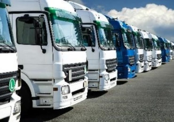 Exxe Group buys French agricultural transport company DIONI