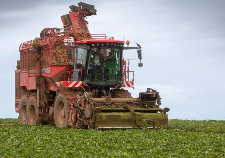 NFU Sugar and British Sugar sign sugar beet contracts for next year and beyond