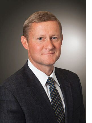 John May elected as Deere CEO and board member