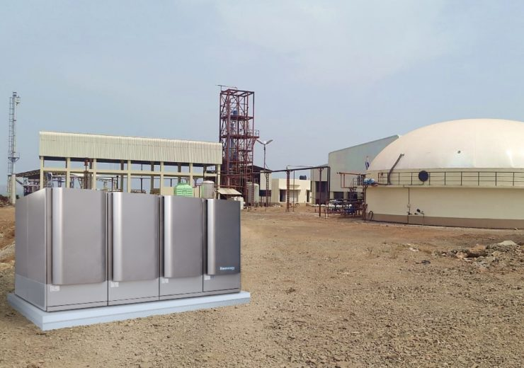 Bloom Energy and EnergyPower to supply renewable electricity from biowaste in India