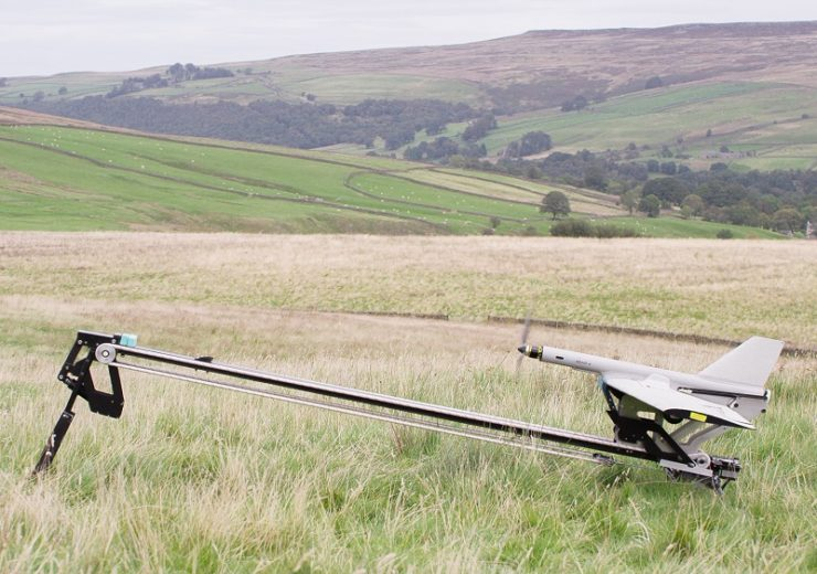 How 5G farming could soon look, featuring calving sensors, drone shepherds and aerial crop surveys