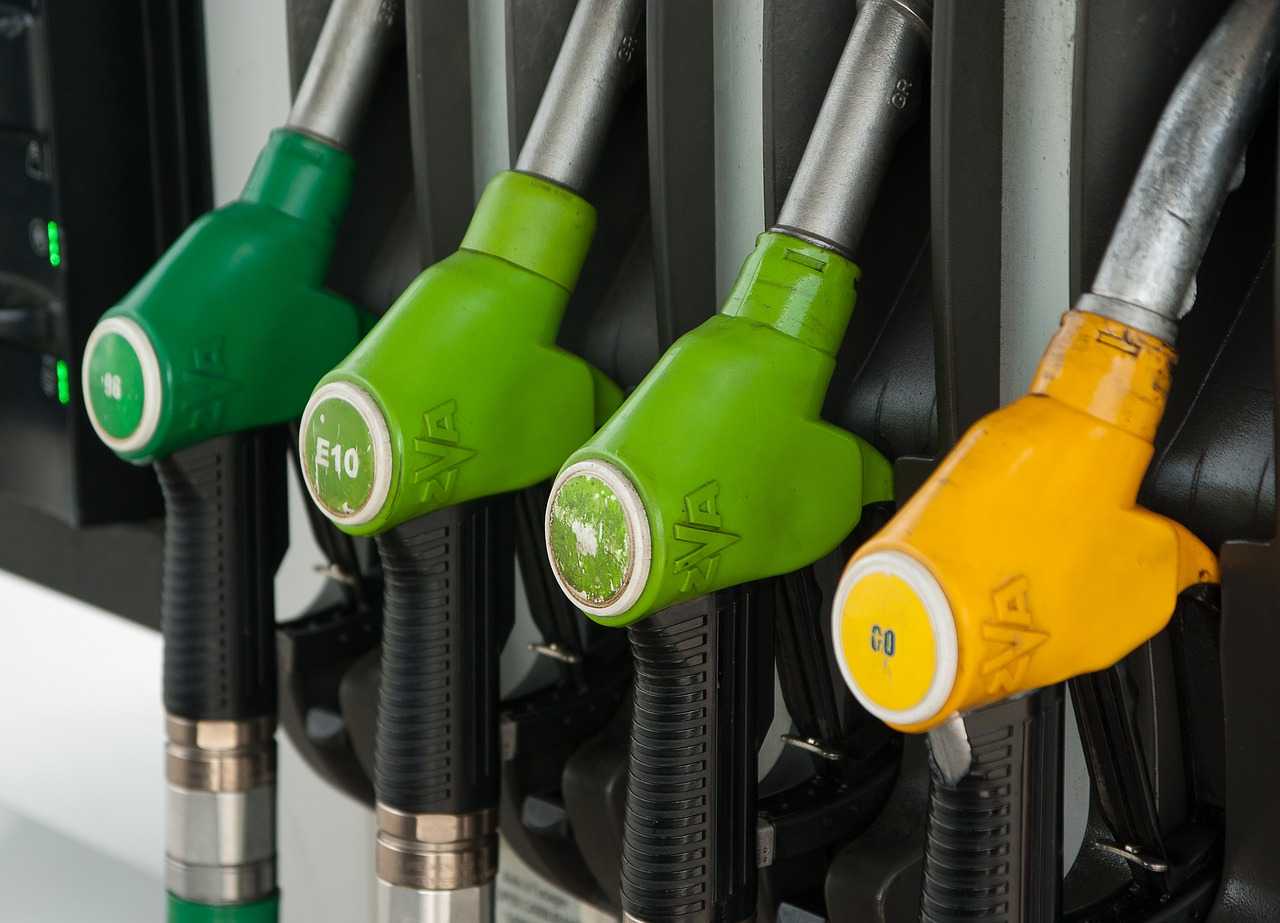 Image: EPA and USDA agree to promote biofuel in the US. Photo: Courtesy of jacqueline macou/Pixabay.