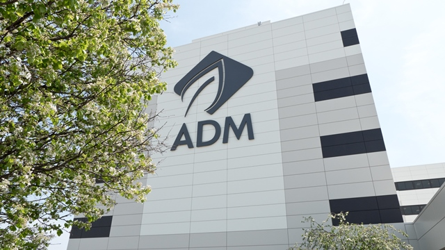 Image: ADM has opened a livestock feed plant in Vietnam. Photo: courtesy of Archer Daniels Midland Company.