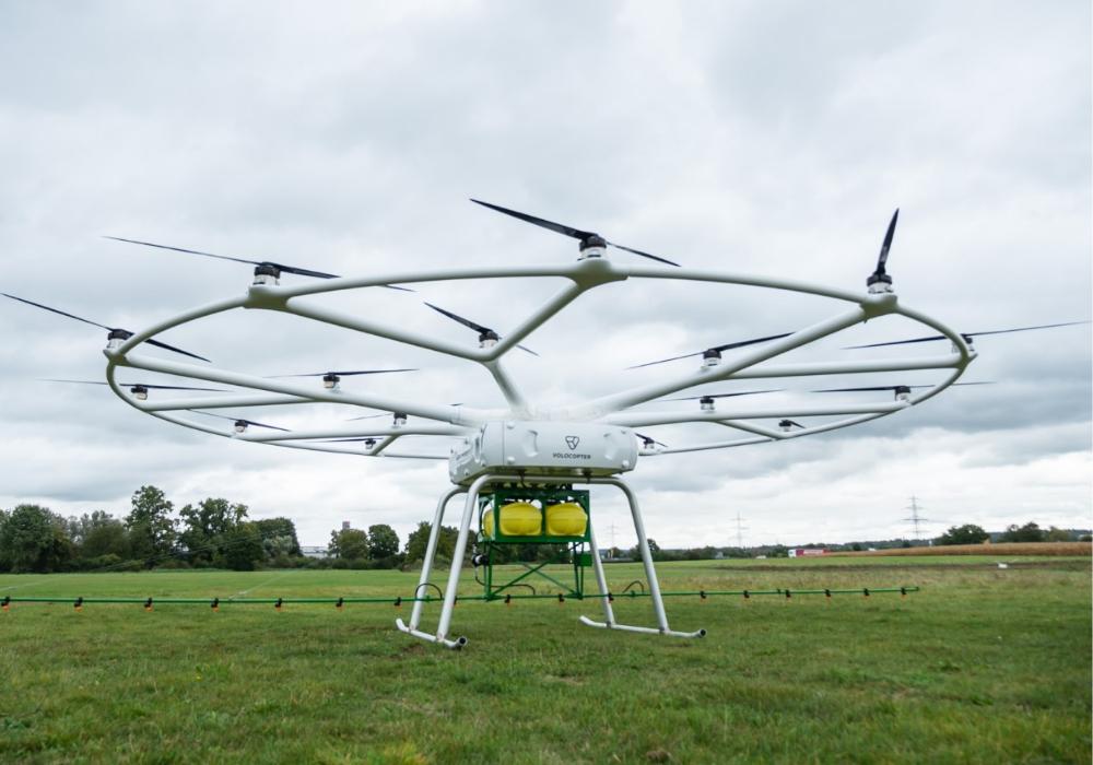 John Deere future of farming