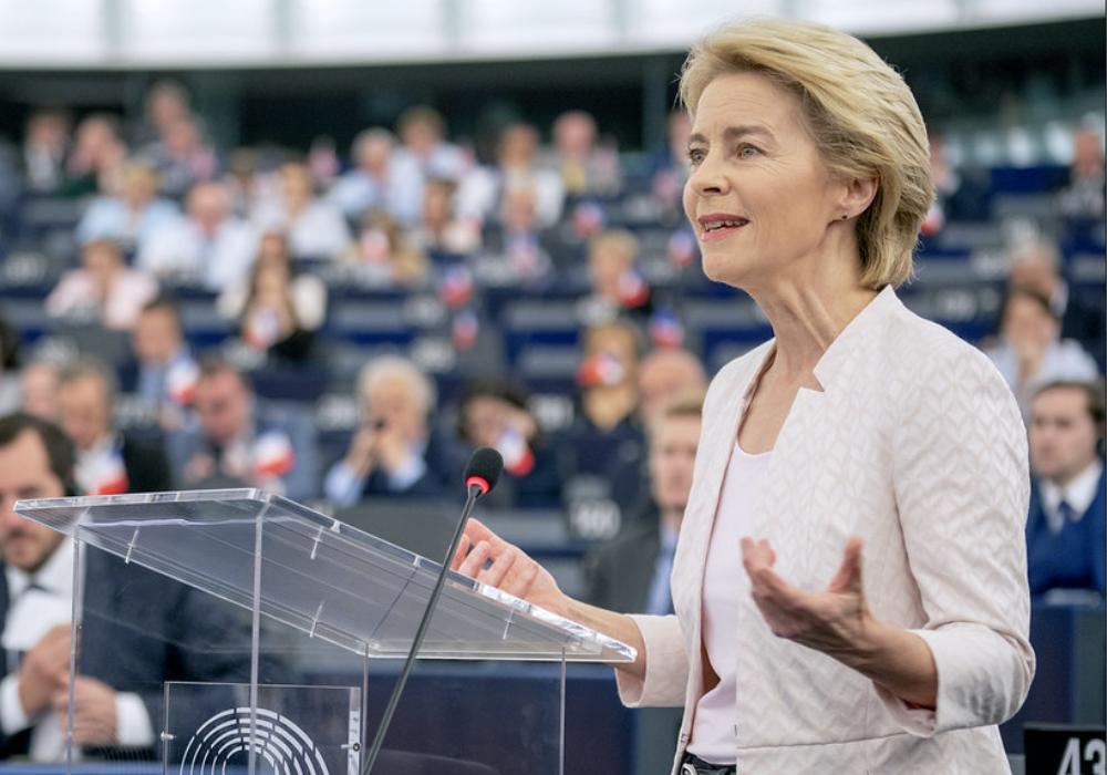 EU Green Deal agriculture