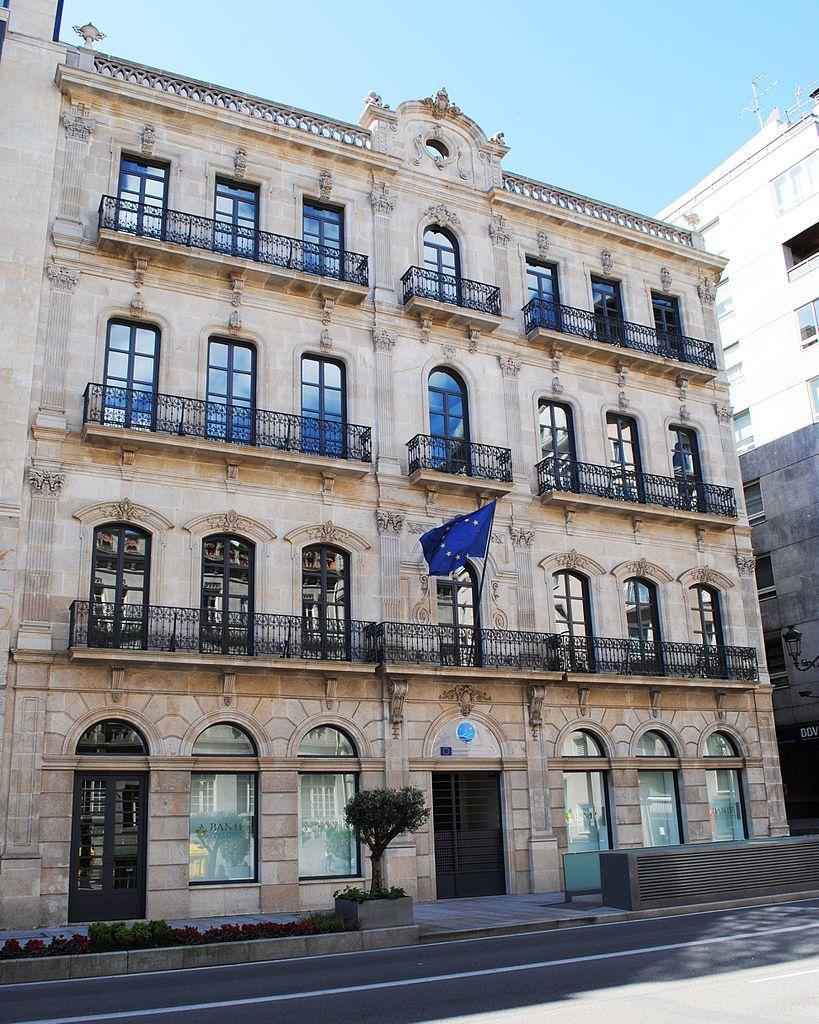 Image: EFCA's headquarters in Vigo, Spain. (Credit: Wikipedia.org/HombreDHojalata.)