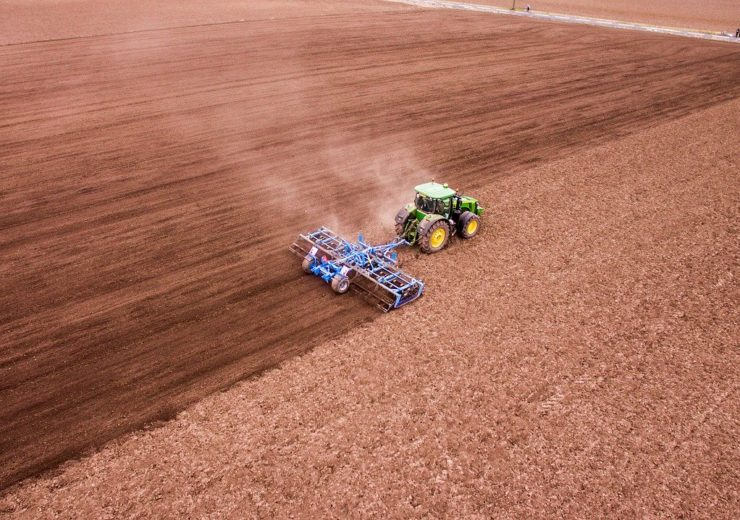 AgJunction signs agreements to supply precision agriculture solutions in APAC region
