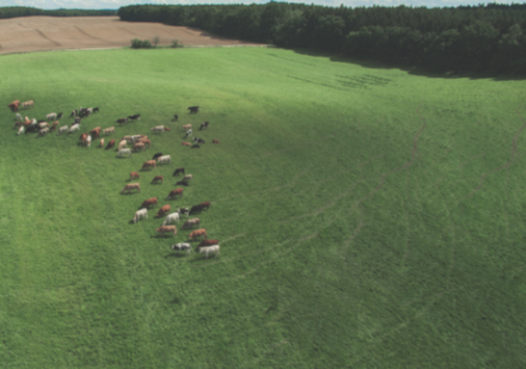 Brightmark, Michigan dairy farms collaborate on renewable natural gas project