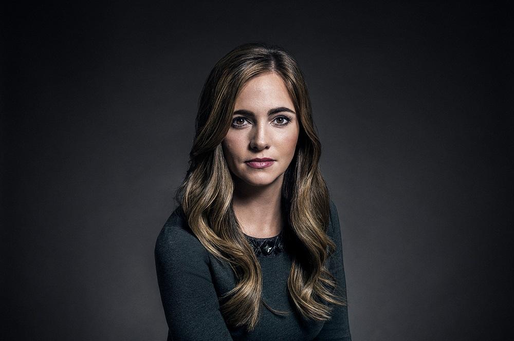 Libelium CEO Alicia Asín