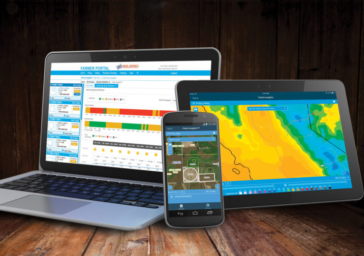 NAU Country Insurance adds Iteris ClearAg services to crop risk management tool