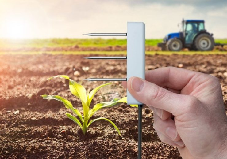 Onset launches new HOBOnet-compatible soil moisture sensors