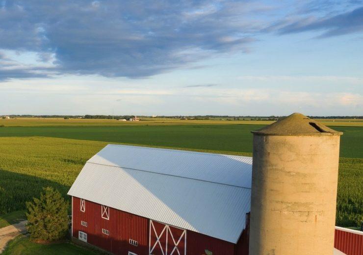Sound Agriculture Farm