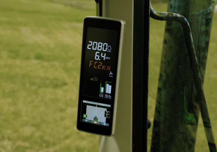 John Deere introduces AutoTrac guidance system for 5R and 6M tractors