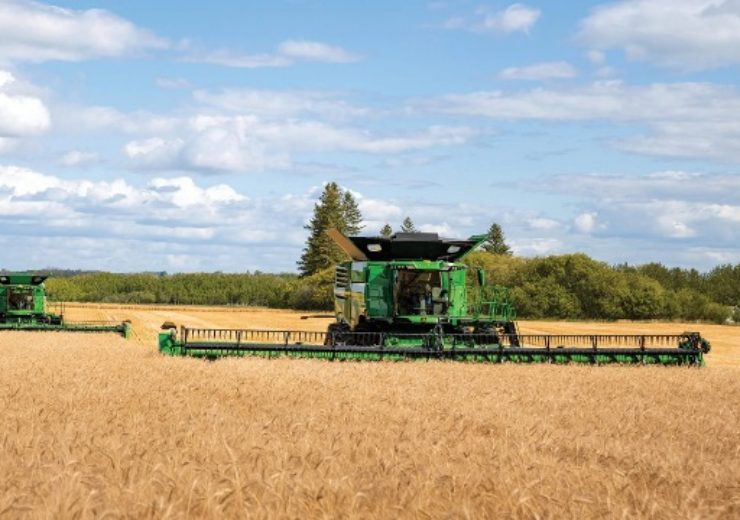 John Deere introduces two new X Series Combine models