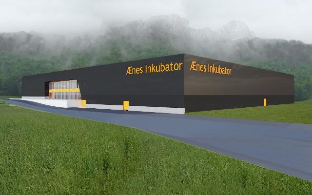 Veidekke to build fish hatchery facility in Norway. (Credit: Veidekke ASA.)
