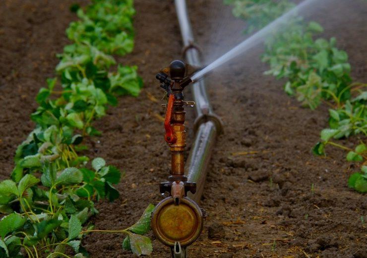 Irrigation equipment firm Lindsay acquires Net Irrigate