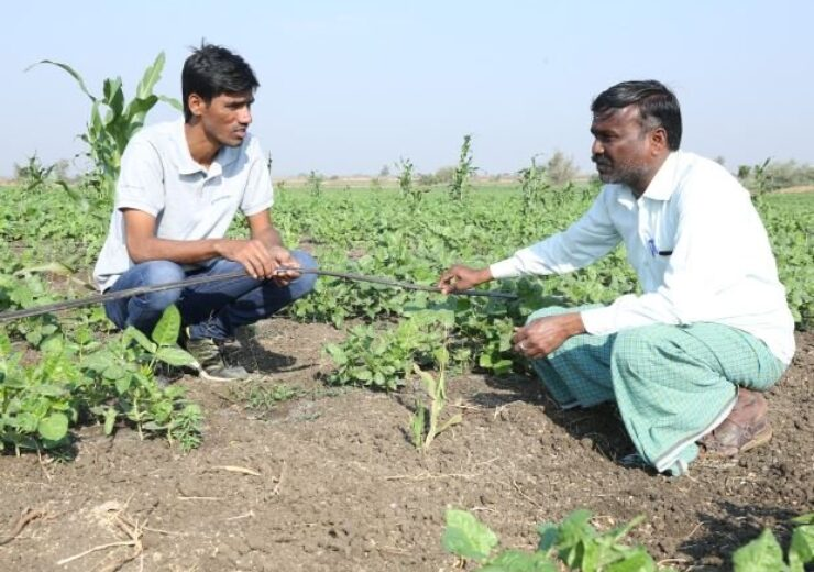 Netafim secures $85m contract to supply advanced irrigation systems in India