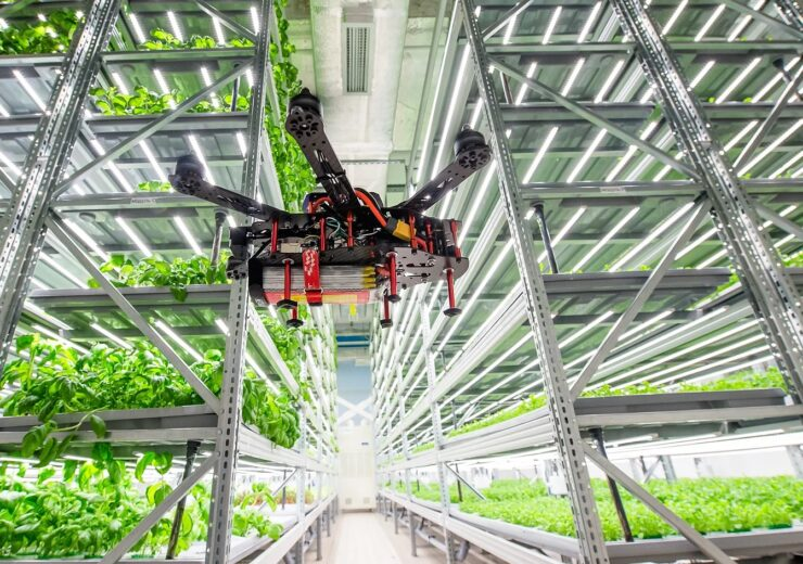 iFarm secures $4m funding for automated indoor farming