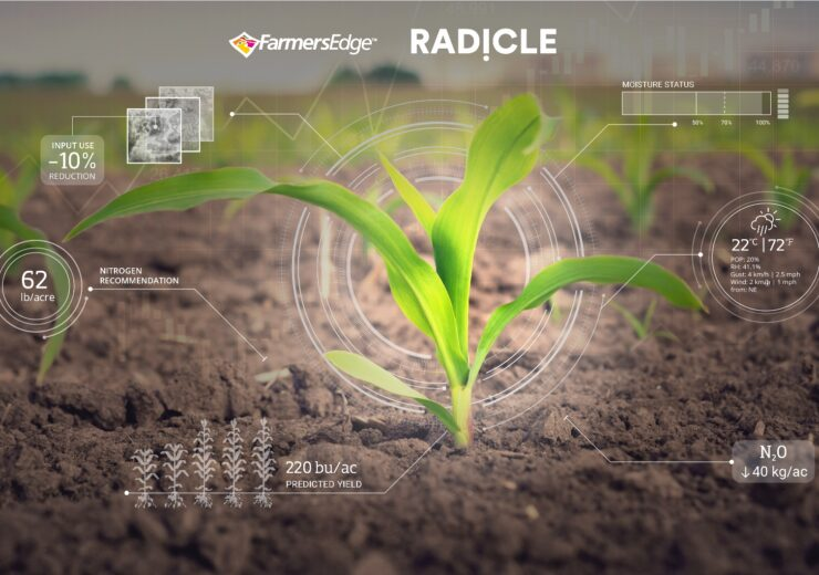 Radicle Balance Release