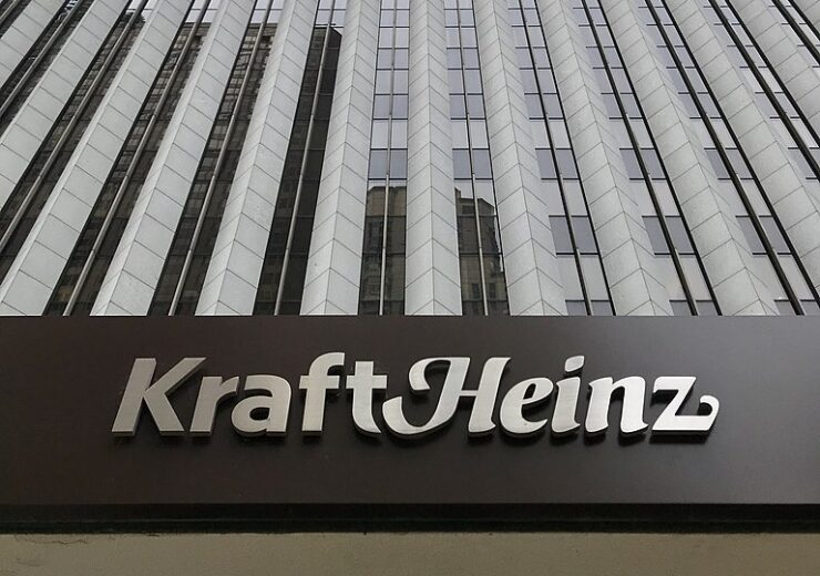 Kraft Heinz to sell natural cheese business to Groupe Lactalis for $3.2bn