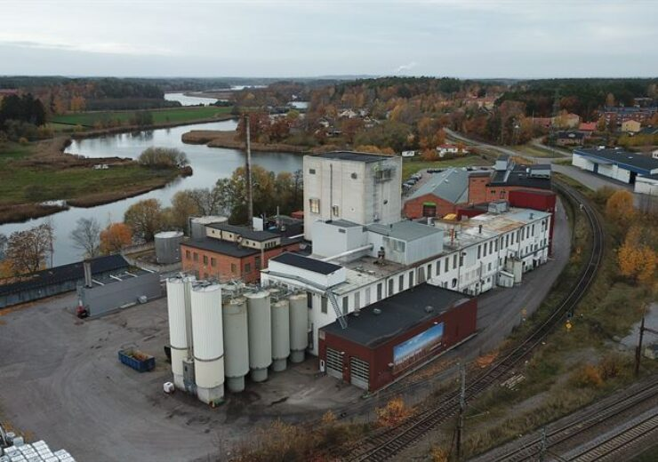 Lantmännen invests $13.8m to increase oats production at Kimstad mill