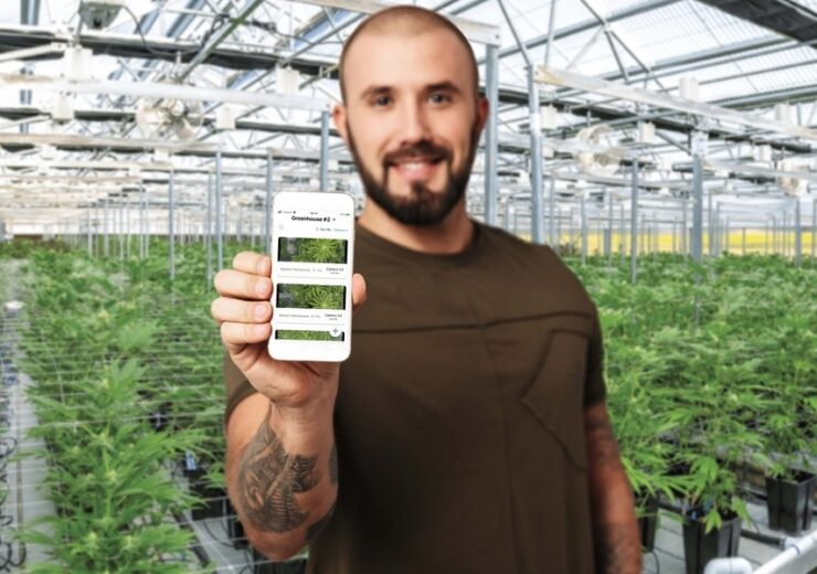 FarmVisionAI releases mobile app to support growers and operators