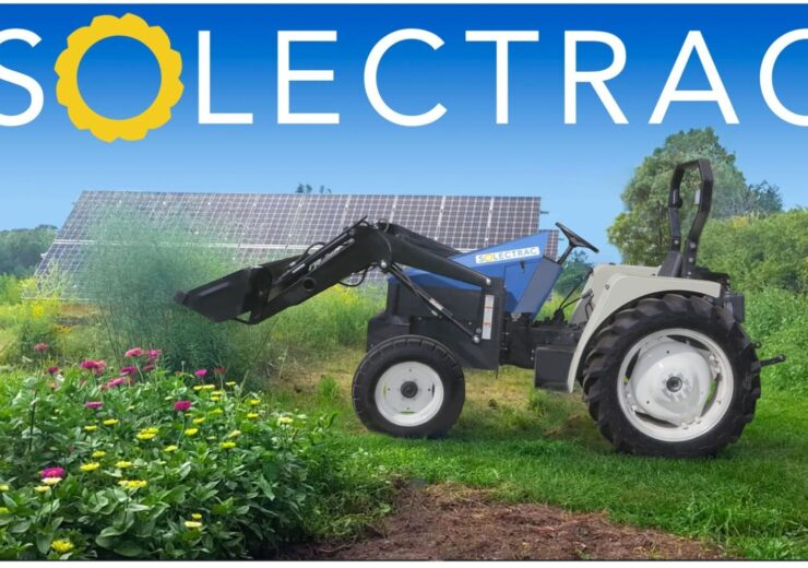 Electric vehicle facilitator Ideanomics acquires 15% stake in e-tractor firm Solectrac