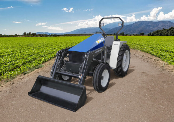 Ideanomics buys additional stake in e-tractor firm Solectrac