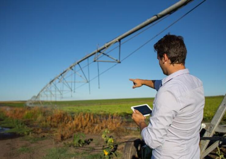Ponce deploys ORBCOMM's satellite IoT technology to improve agricultural irrigation
