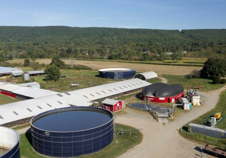 Vanguard Renewables joins hands with food manufacturers and retailers to reduce food wastage